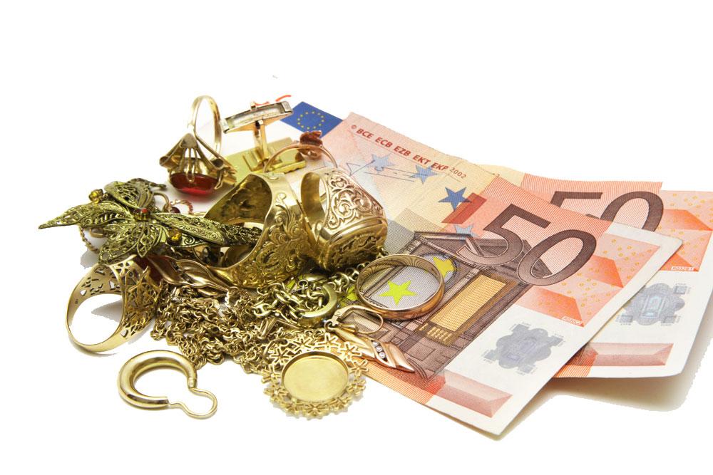 Juwelier Schwarcz Bad Säckingen Golddankauf